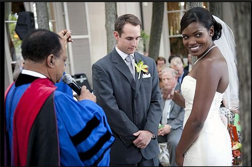 Many thanks interracial marriage in africa