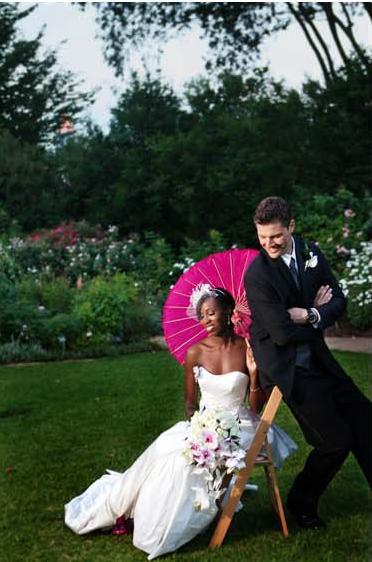 Black Female Interracial Marriage Blog
