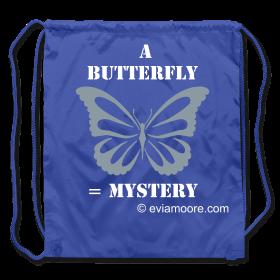 Butterflitia casual bag
